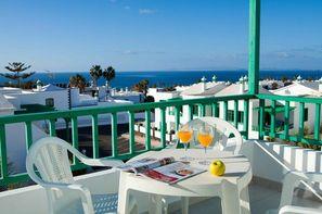 Canaries-Arrecife, Hôtel Hôtel Blue Sea Los Fiscos