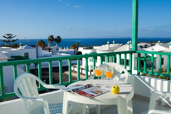 (fictif) - Hôtel Hôtel Blue Sea Los Fiscos 3*