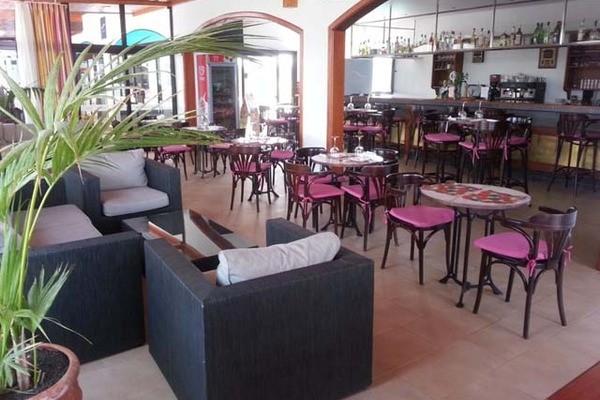 (fictif) - Hôtel Hôtel Tabaiba 3*