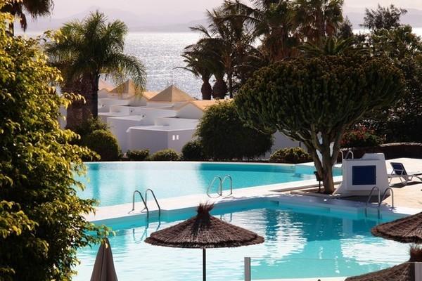 (fictif) - Hôtel Marconfort Atlantic Gardens Bungalows 3*
