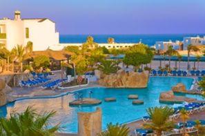 Canaries - Arrecife, Hôtel Playaverde