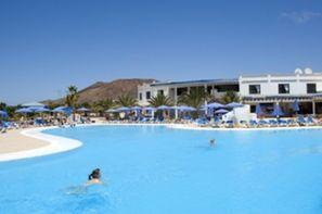 Canaries - Arrecife, Hôtel Rio Playa Blanca