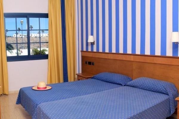(fictif) - Hôtel Rubimar Suite Apart hôtel 4*