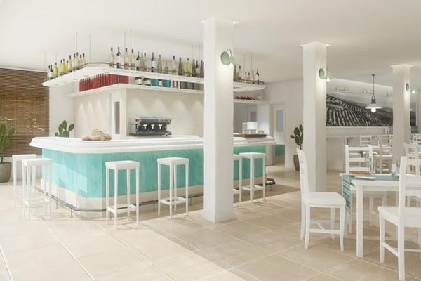 (fictif) - Hôtel Sentido Lanzarote Aequora Suites 4*