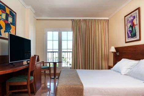 Hôtel Diamar 3* - ARRECIFE - ESPAGNE