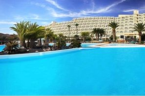 Canaries - Arrecife, Hôtel Beatriz Costa Teguise & Spa