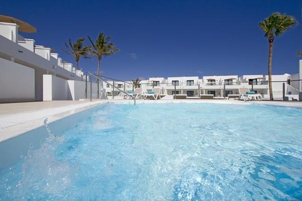 Aqua Suites Boutique Hotel Puerto Del Carmen