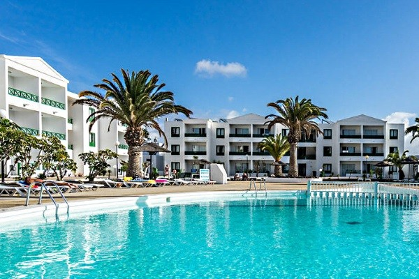 Piscine - Blue Sea Costa Teguise Beach 2*