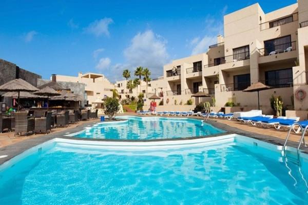 Piscine - Hôtel Blue Sea Teguise Garden 3*