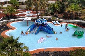 Canaries - Arrecife, Hôtel EL TREBOL