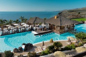 Canaries-Arrecife, Hôtel Hesperia Lanzarote