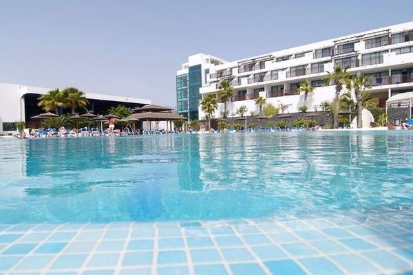 Piscine - Hôtel Sandos Papagayos Beach Resort 4*