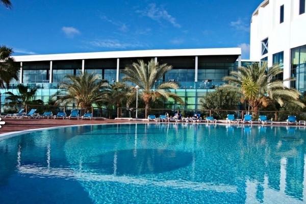 Piscine - Hôtel Sandos Papagayos Beach Resort 4*