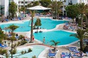 Canaries - Arrecife, Hôtel SUNEOCLUB El Trebol 3*