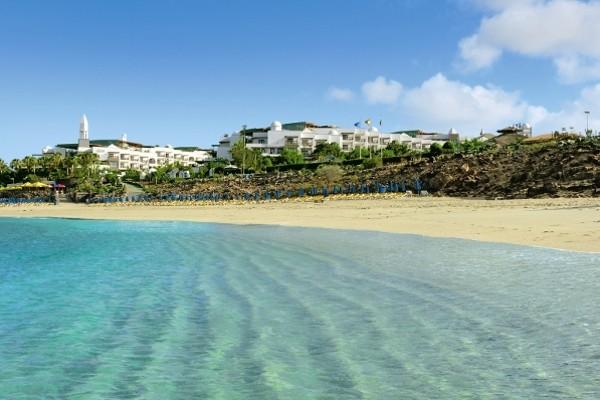 Plage - Hôtel Princesa Yaiza Suite Resort 5*