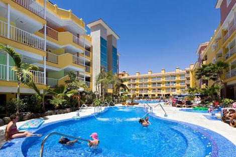 Hôtel Costa Caleta 3* sup - CALETA DE FUSTE - ESPAGNE