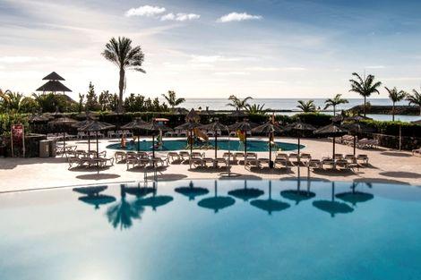 Sheraton Fuerteventura Beach Golf & Spa Resort 5* - FUERTEVENTURA - ESPAGNE