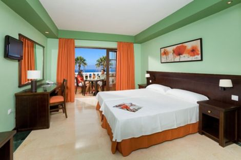 Hôtel Top Clubs Callao 4* - TENERIFE - ESPAGNE