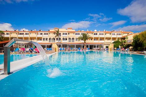 Playa Park - Appartement 3* - FUERTEVENTURA - ESPAGNE