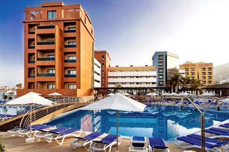 Hôtel Be Live Experience La Nina - VF 4* - SANTA CRUZ DE TENERIFE - ESPAGNE