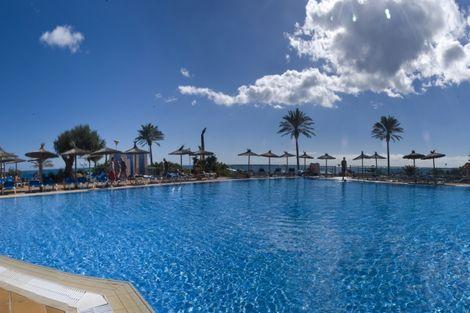 Hôtel SBH Club Paraiso Playa 4* - COSTA CALMA - ESPAGNE