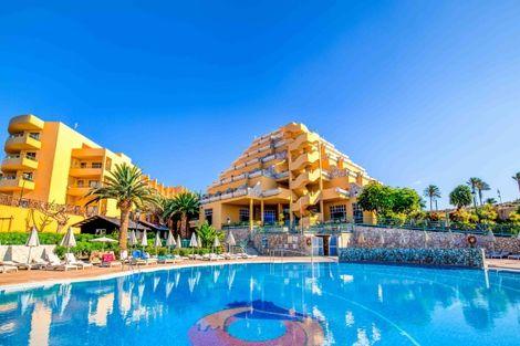 SBH Costa Calma Beach 4* - FUERTEVENTURA - ESPAGNE