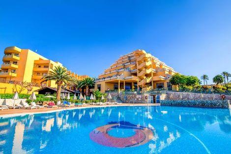 Hôtel SBH Costa Calma Beach 4* - COSTA CALMA - ESPAGNE