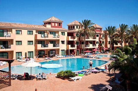 Hôtel Aloe Club Resort 3* - FUERTEVENTURA - ESPAGNE