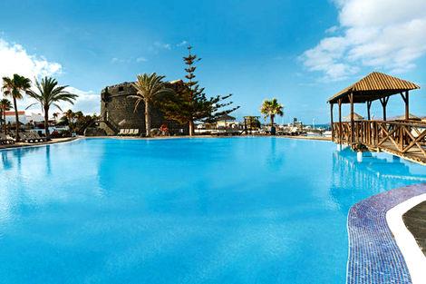 Barcelo Castillo Beach Hôtel 4* - FUERTEVENTURA - ESPAGNE