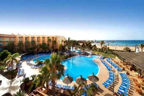 Hôtel Barcelo Fuerteventura Thalasso Spa 4* - CALETA DE FUSTE - ESPAGNE