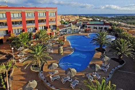 Hôtel Best Age Fuerteventura by Cordial 4* - FUERTEVENTURA - ESPAGNE