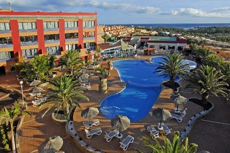 Best Age Fuerteventura by Cordial 4* - FUERTEVENTURA - ESPAGNE