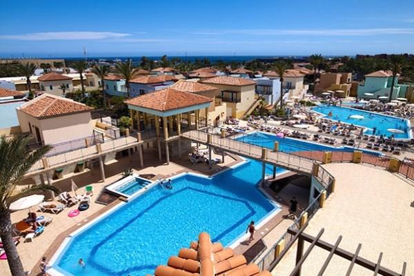 Piscine - Hôtel Broncemar Beach 3*