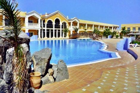 Hôtel Cotillo Beach 3* - FUERTEVENTURA - ESPAGNE