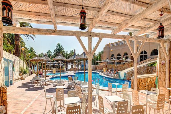 Piscine - Hôtel Framissima Sbh Monica Beach Resort 4*