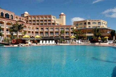 H10 Playa Esmeralda 4* - FUERTEVENTURA - ESPAGNE