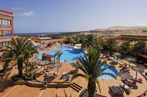 Canaries-Fuerteventura, Hôtel KN Matas Blancas