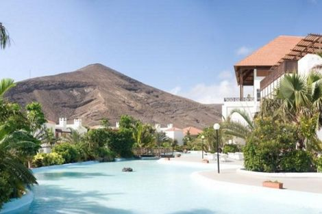 Hôtel Lookéa Fuerteventura Princess 4* - FUERTEVENTURA - ESPAGNE