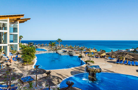 Hôtel Marmara Fuerteventura 4* - FUERTEVENTURA - ESPAGNE