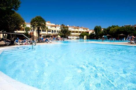 Hôtel Maxi Club Playa Park - Studio 3* - FUERTEVENTURA - ESPAGNE