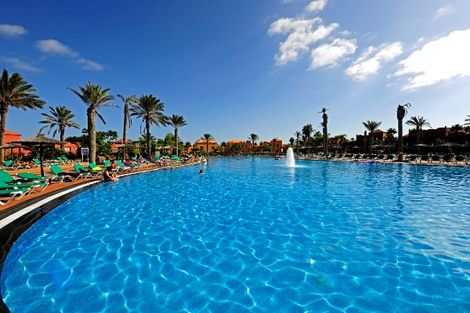 H&ocirc;tel Oasis Papagayo 3* - FUERTEVENTURA - ESPAGNE