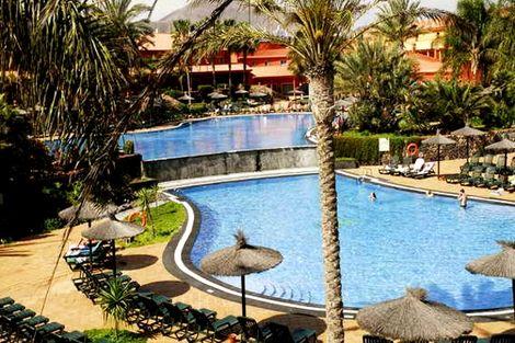 Hôtel Oasis Village  3* - FUERTEVENTURA - ESPAGNE