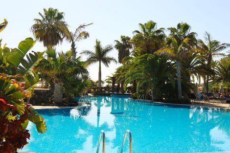 Hôtel Pajara Beach 4* - FUERTEVENTURA - ESPAGNE