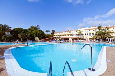Hôtel Playa Park - Studio 3* - FUERTEVENTURA - ESPAGNE
