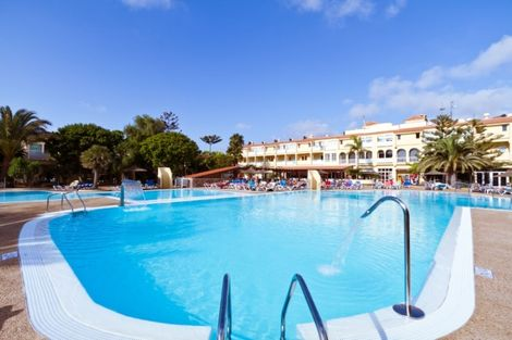 H&ocirc;tel Playa Park  3* - FUERTEVENTURA - ESPAGNE
