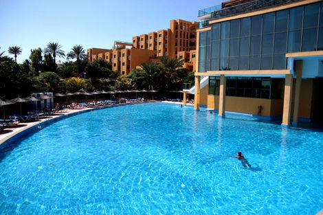 Hôtel SBH Club Paraiso Playa 4* - FUERTEVENTURA - ESPAGNE