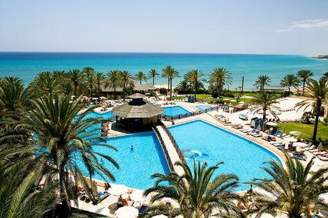 Hôtel SBH Costa Calma Beach 4* - FUERTEVENTURA - ESPAGNE