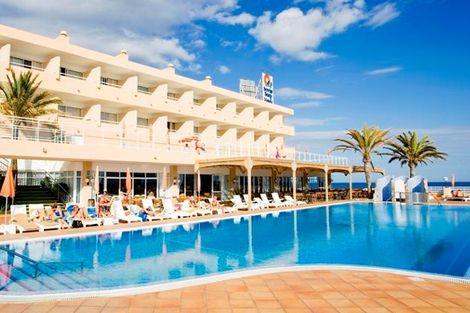 Hôtel SBH Jandia Resort 4* - FUERTEVENTURA - ESPAGNE