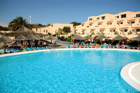 Hôtel SBH Monica Beach 3* - COSTA CALMA - ESPAGNE