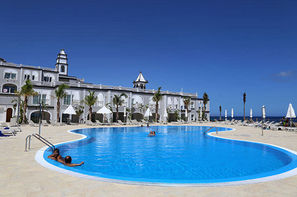 Canaries-Fuerteventura,Hôtel Sensimar Royal Palm Resort & Spa 4*